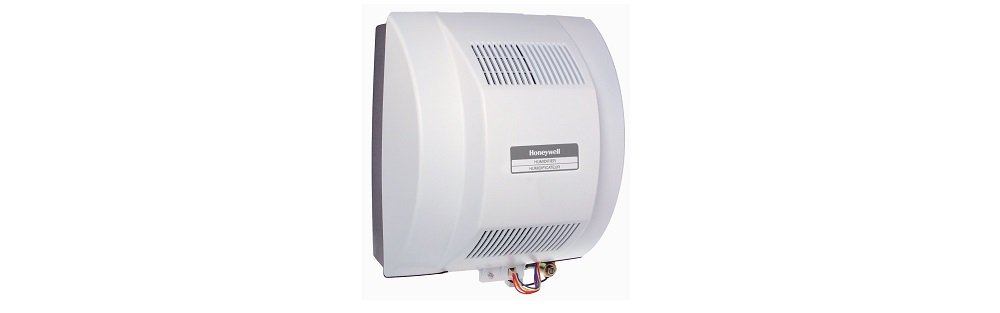 Honeywell HE360A Whole House Humidifier Review