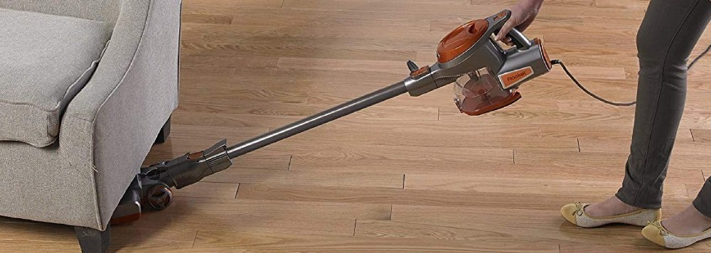 Stick Vacuums - Pros and Cons