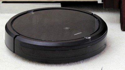 Tenergy Otis Robot Vacuum