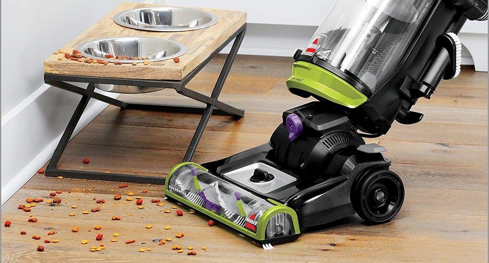Allergy vacuum