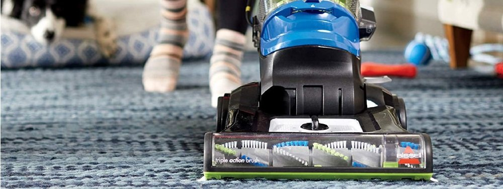 Upright Vacuums - Pros and Cons