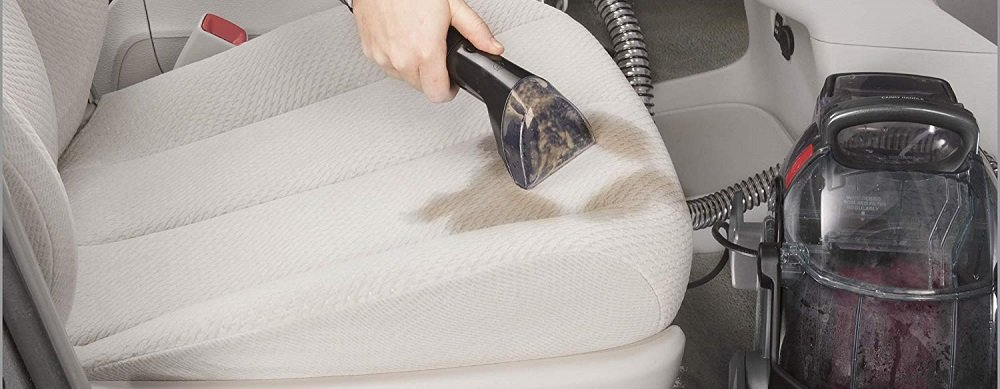 Bissell 3624 Spot Cleaner