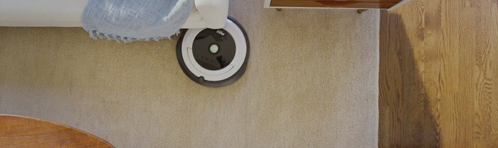Eufy 12 vs. iRobot- Roomba 690