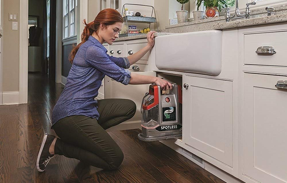 Top 5 Best Spot Cleaners Of 2019 Carpet Spot Cleaning Guide