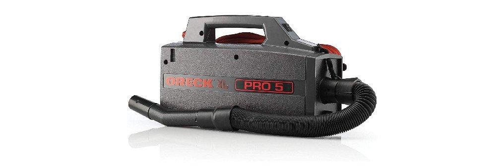 Oreck Commercial BB900DGR