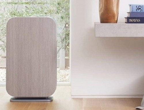 🥇 Alen BreatheSmart 45i HEPA Air Purifier Review