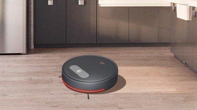 LEFANT Robot Vacuum