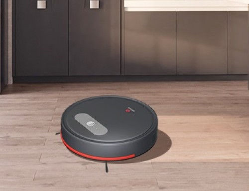 🥇 LEFANT Robot Vacuum Cleaner Review