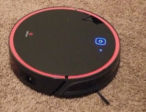 🥇 Lefant Robotic Vacuum Cleaner, T700 Review