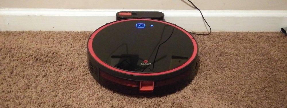 Lefant T700 Robotic Vacuum Review