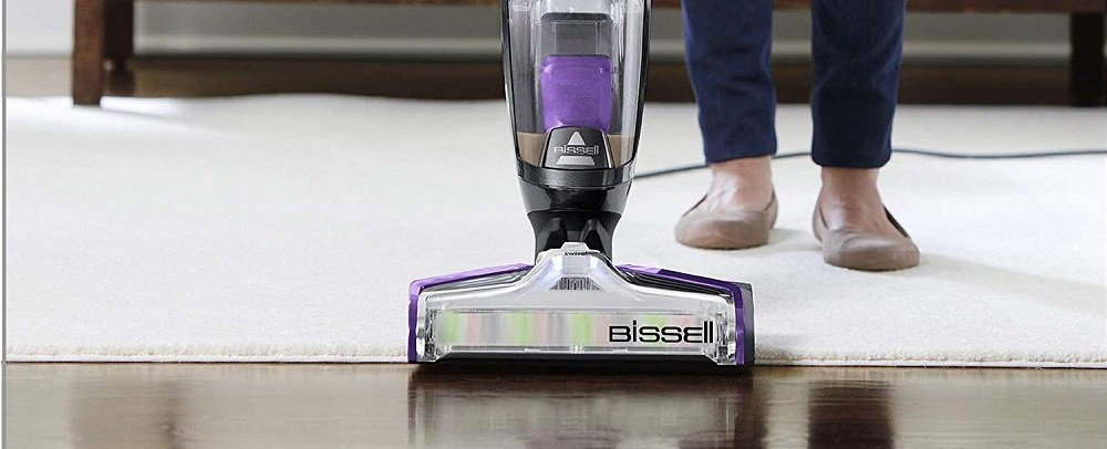 Bissell 2306A Wet Dry Vacuum