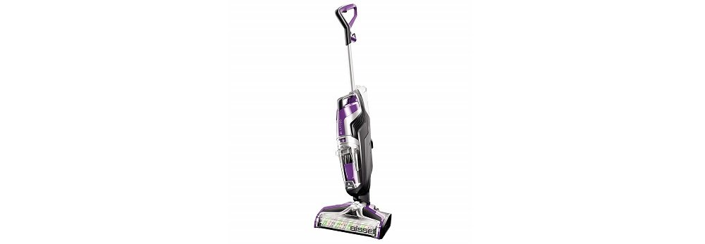 Bissell 2306A Wet Dry Vacuum Review