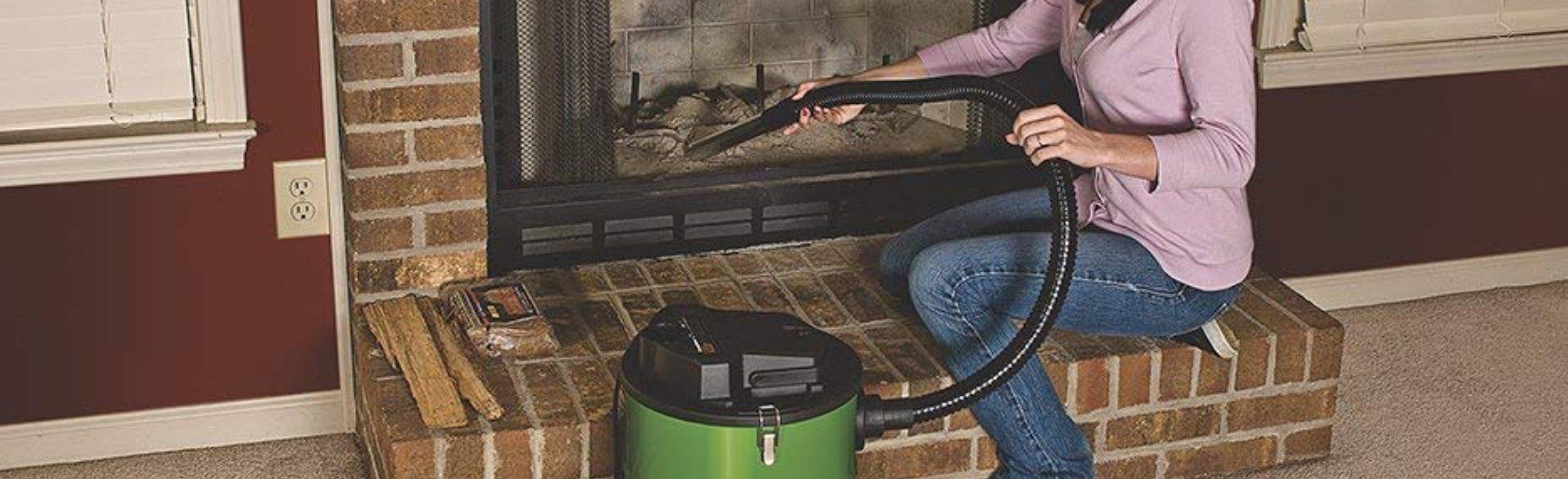 Top Ash Vacuums