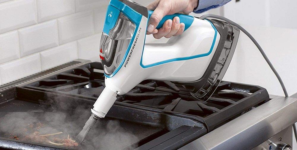 Bissell PowerFresh Slim Steam Cleaner System (2075A)