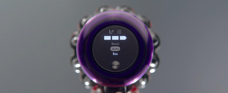Dyson V11 Animal Cord-Free Vacuum Purple Review