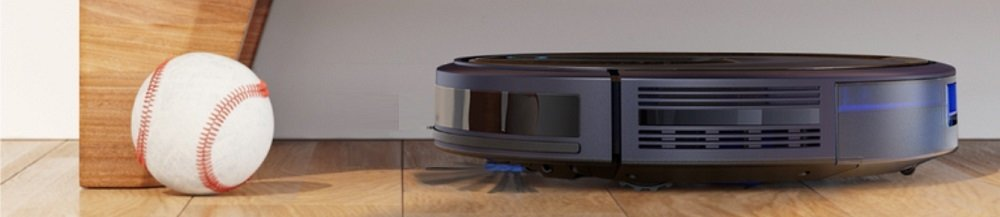 Eufy RoboVac 25C Robotic Vacuum Review