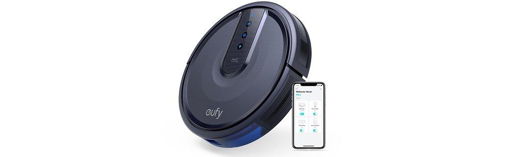Eufy 25C Robot Vacuum