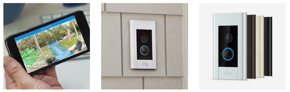 Ring Video Doorbell Elite Review