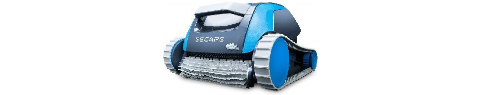 Dolphin Escape Robotic Pool Cleaner