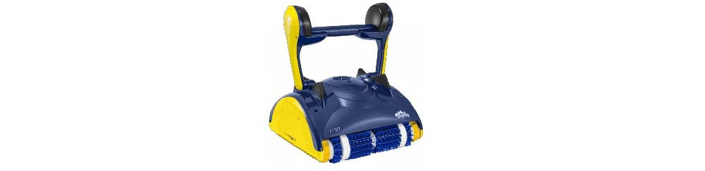 Dolphin H-Series Robotic Pool Cleaner