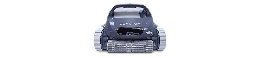 Dolphin Quantum Robotic Pool Cleaner