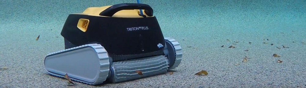 Maytronics Robotic Pool Cleaners