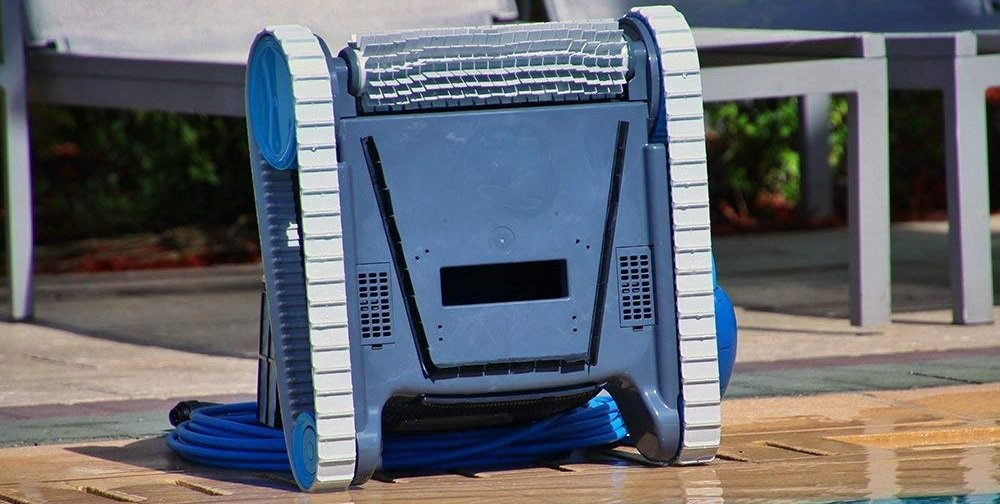 Best Dolphin Robotic Pool Cleaner Reviews