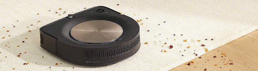 iRobot Roomba s9 (9150) Robot Vacuum Review