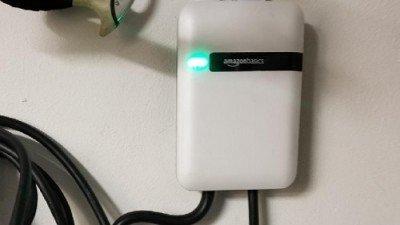 AmazonBasics Electric Vehicle (EV) Level 2 Charging Station