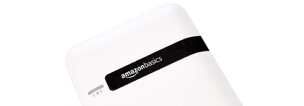 AmazonBasics Level 2 Charging Station Review