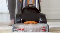 BISSELL ProHeat 2X Revolution Pet Carpet Cleaner 1548F Review