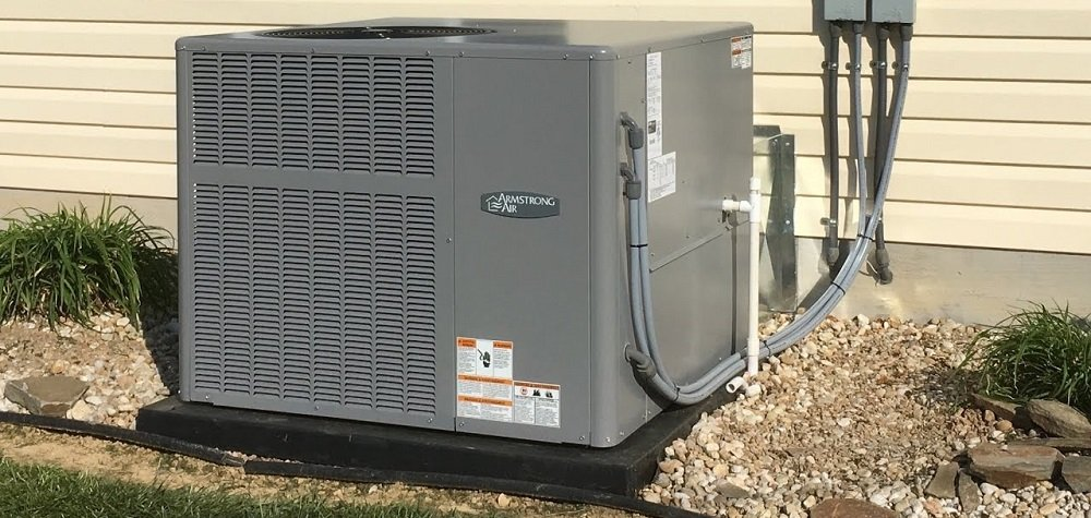 Best Air Conditioner and Heat Pump
