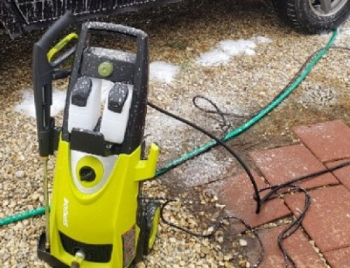 🥇 Top 5 Best Electric Pressure Washer for Driveways: Buying Guide