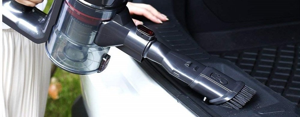 Dibea D18 vs. Dibea D18Pro Stick Vacuum Comparison