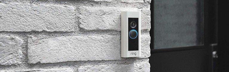 Door View Cam vs. Video Doorbell Pro