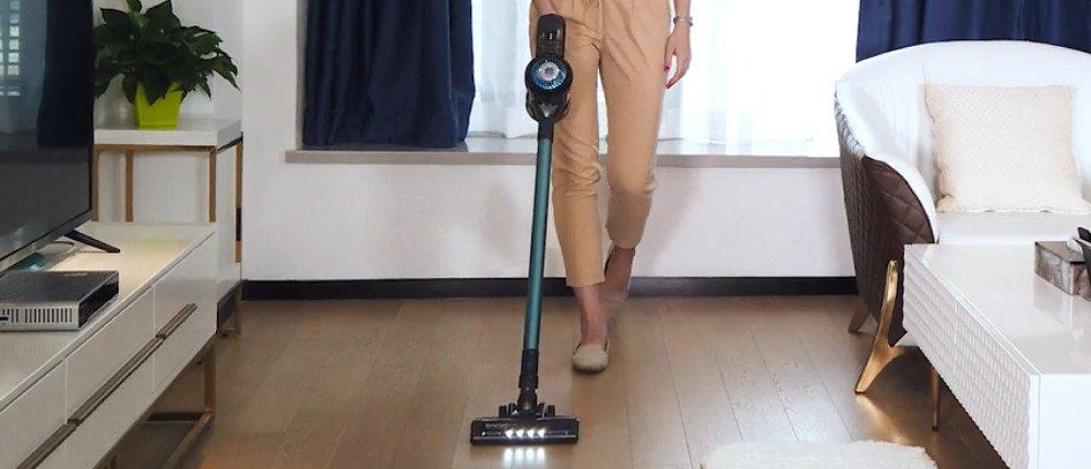 GOOVI Stick Vacuum Cleaner