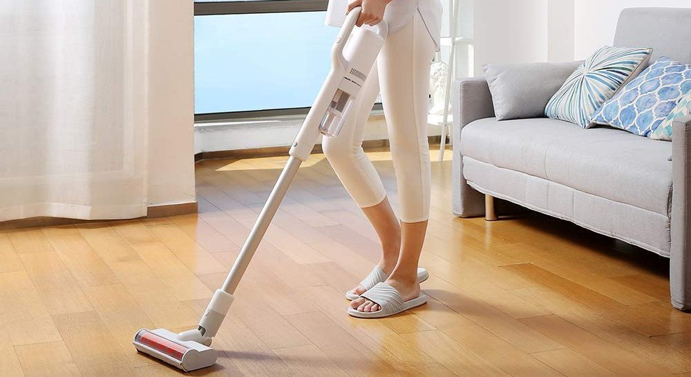 ROIDMI Premium Portable Cordless Vacuum Cleaner Review