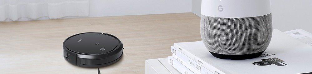 Deebot 500 Robot Vacuum