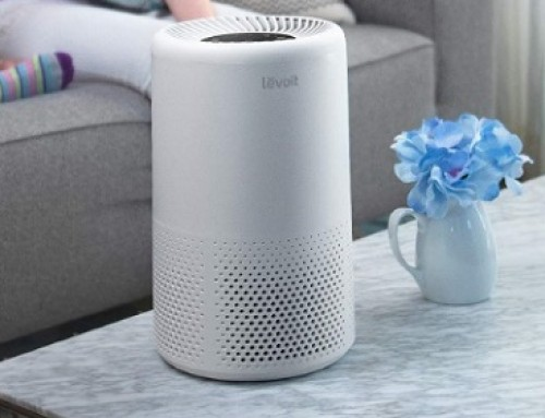 🥇 Levoit Vista 200 Air Purifier Review & Comparison