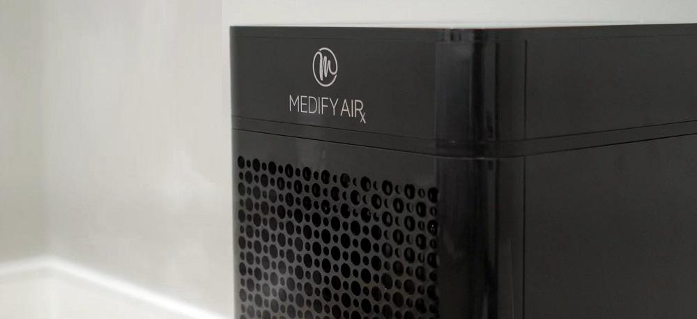 Medify Air MA-40-W V2.0 Air Purifier