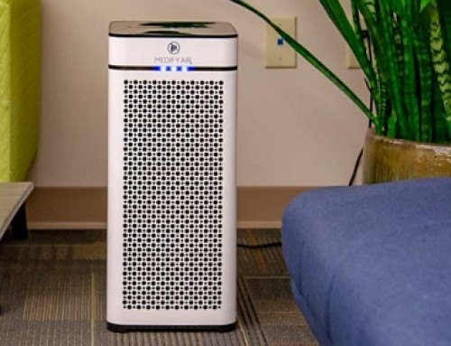 🥇 Medify MA-40 Medical Grade True HEPA Air Purifier Review