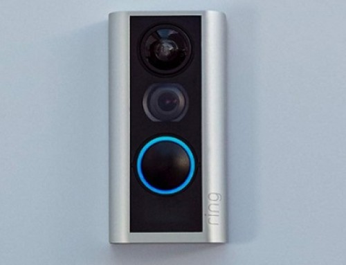 🥇 Ring Door View Cam Review & Comparison