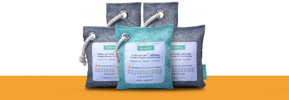 What are Air Purifying Bags?