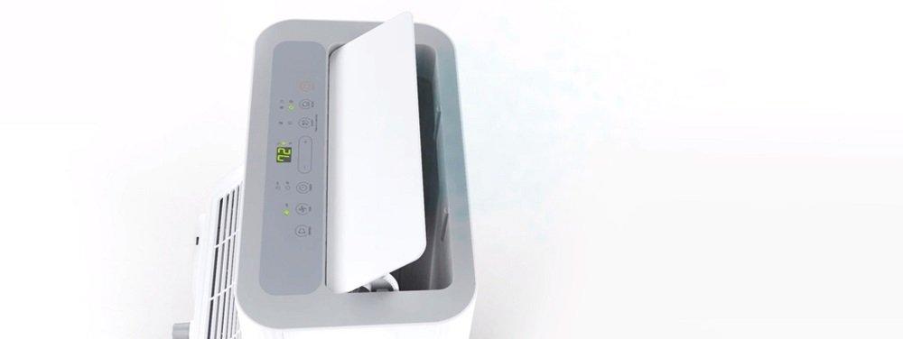 hOmeLabs Air Conditioner
