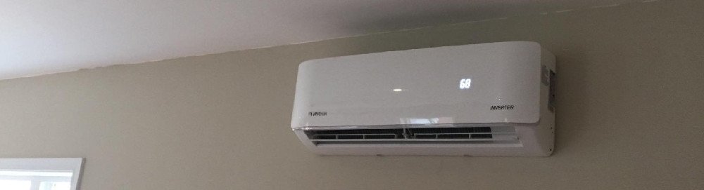 Senville Mini-Split 18,000 BTU Air Conditioner/Heat Pump (SENL-18CD)