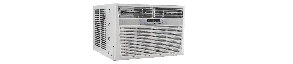 Frigidaire 8,000 BTU Slide-Out Air Conditioner/Heat Pump (FFRH0822R1) Review