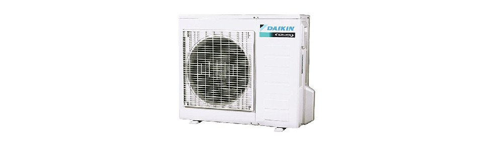 Daikin 18,000 BTU Wall-Mounted Mini-Split Inverter Air Conditioner/Heat Pump System Review