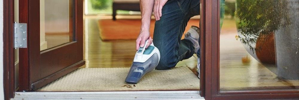 BLACK+DECKER HHVI315JO42 Dustbuster Cordless Lithium Hand Vacuum Review