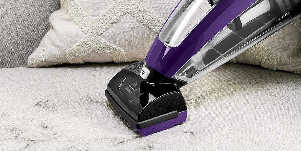BLACK+DECKER vs. BISSELL Handheld Vacuum