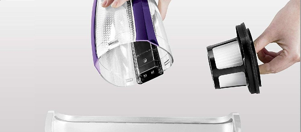 BISSELL Handheld Vacuum